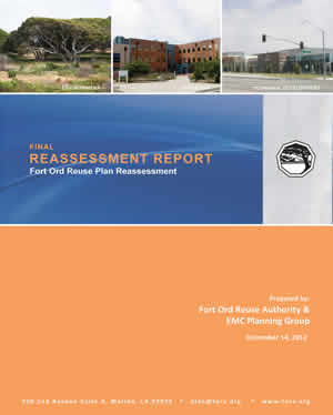 Final Reassessment Report 2012